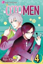 Otomen: Volume 4