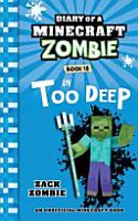 Diary of a Minecraft Zombie Book 18 PDF
