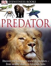 DK Eyewitness Books: Predator