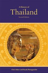A History of Thailand: Edition 2