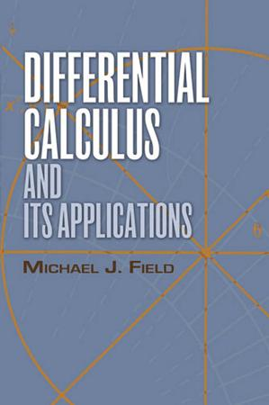 Differential Calculus and Its Applications PDF