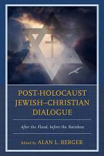 Post-Holocaust Jewish–Christian Dialogue