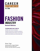 Career Opportunities in the Fashion Industry PDF