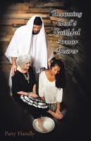 Becoming God   S Faithful Armor Bearer PDF