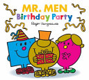 Mr  Men Birthday Party PDF