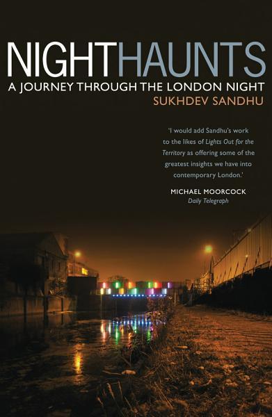 Download Night Haunts Book