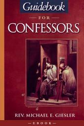 Guidebook for Confessors