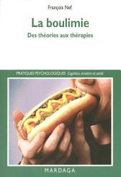 La boulimie: Des théories aux thérapies