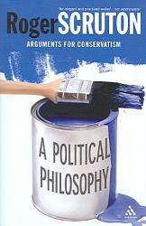 A Political Philosophy Book PDF