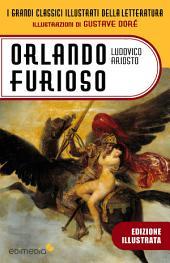 Orlando Furioso con illustrazioni di Gustave Doré