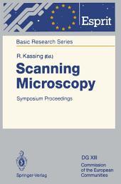 Scanning Microscopy: Symposium Proceedings