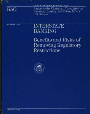 Interstate Banking