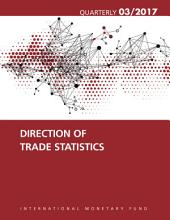 Direction of Trade Statistics Quarterly - March 2017