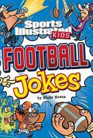 Sport Illustrated Kids Football Jokes  PDF