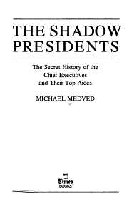 The Shadow Presidents Book