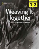 Weaving It Together 1 And 2 PDF