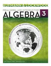 Prealgebra and Introductory Algebra: An Applied Approach: Edition 3