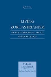 Living Zoroastrianism PDF
