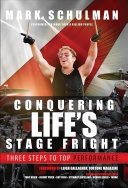 Conquering Life's Stage Fright