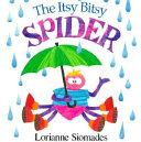 The Itsy Bitsy Spider PDF