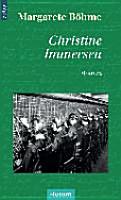 Christine Immersen PDF