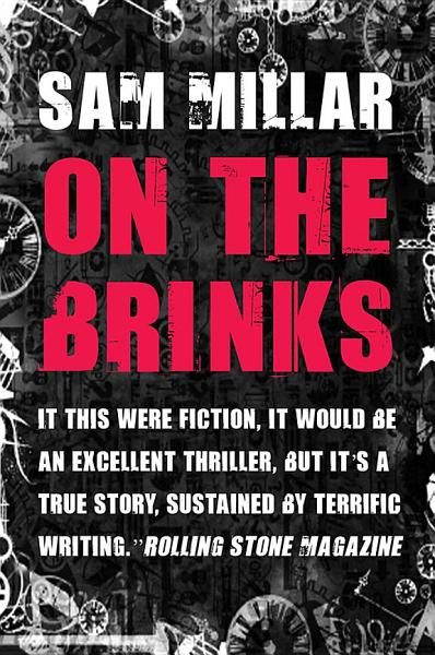Download On the Brinks Book