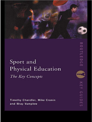 Sport and Physical Education  The Key Concepts PDF