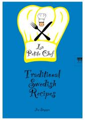 Scandinavian Cookbook - Traditional Swedish Recipes