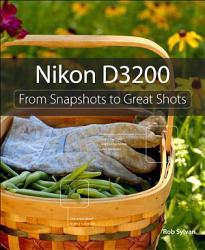 Nikon D3200 Book PDF