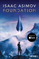 Die Foundation Trilogie PDF