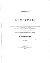 Agriculture of New-York: Comprising an Account of the Classification, Composition and Distribution of the Soils and Rocks ... Together with a Condensed View of the Climate and the Agricultural Productions of the State, Volume 3