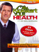 Kickstart Your Health With Dr  Neal Barnard