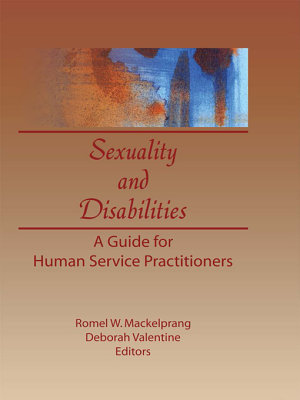 Sexuality and Disabilities PDF