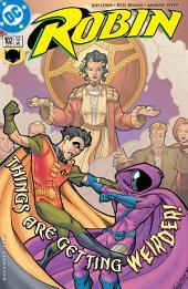 Robin (1993-) #102