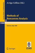 Methods of Nonconvex Analysis