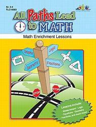 All Paths Lead To Math Book PDF