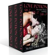 Love Potion No. 1, 2, & 3