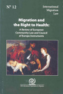 Migration and the Right to Health PDF