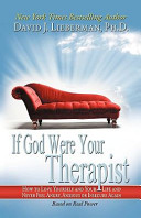 Download If God Were Your Therapist Book