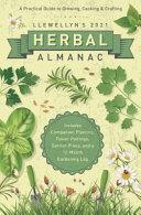 Llewellyn's 2021 Herbal Almanac