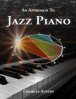 An Approach to Jazz Piano Book