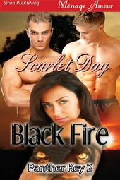 Black Fire [Panther Key 2]