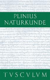 Zoologie: Insekten: Vergleichende Anatomie: Naturkunde / Naturalis Historia in 37 Bänden