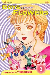 Boys Over Flowers: Volume 3