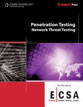 Penetration Testing: Network Threat Testing