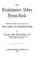 The Westminster Abbey Hymn-book