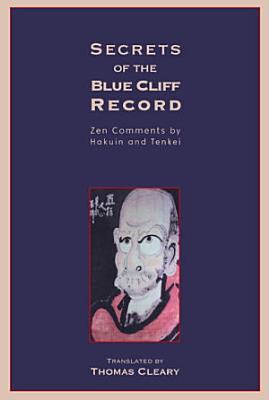 Secrets of the Blue Cliff Record PDF