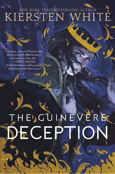 Download The Guinevere Deception Book