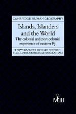 Islands, Islanders and the World