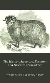 The History, Structure, Economy and Diseases of the Sheep